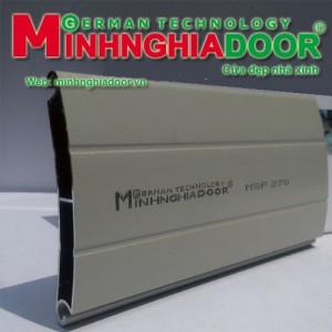 cua cuon duc minhnghiadoor MSP 270