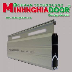cua cuon duc minhnghiadoor MSP 402R