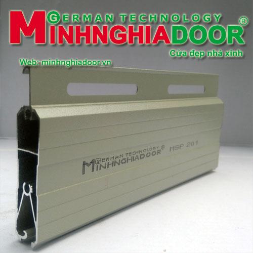 cua cuon duc minhnghiadoor MSP 201